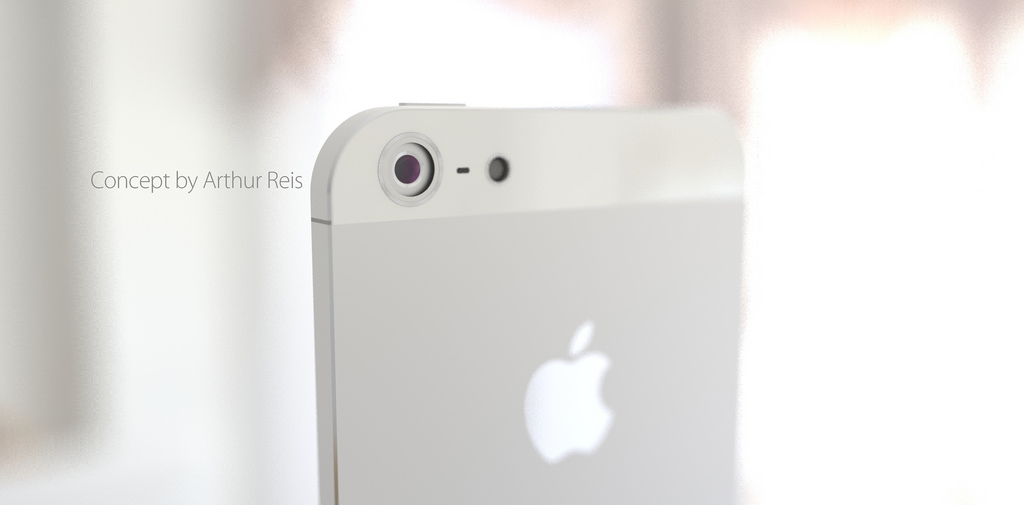 Lets Talk iPhone 6: All The Expected and Crazy New Features for the iPhone 6