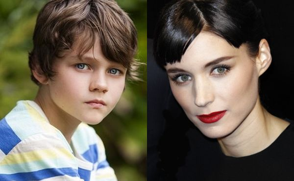 'Peter Pan' Update: Levi Miller Cast as Peter, Rooney Mara Takes On Tiger Lily