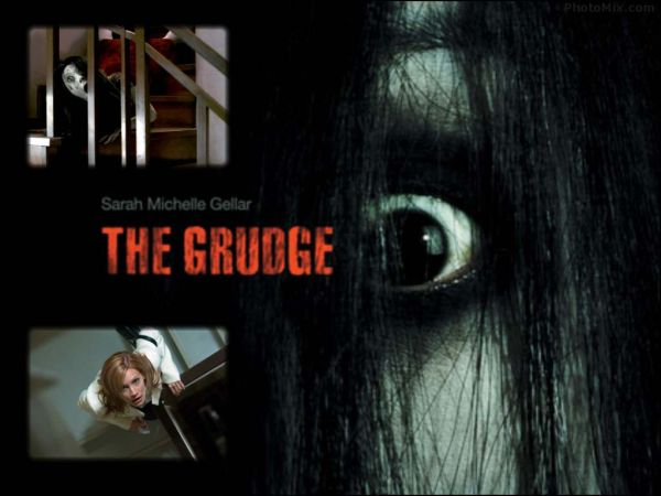 'The Grudge' Reboot on the Way