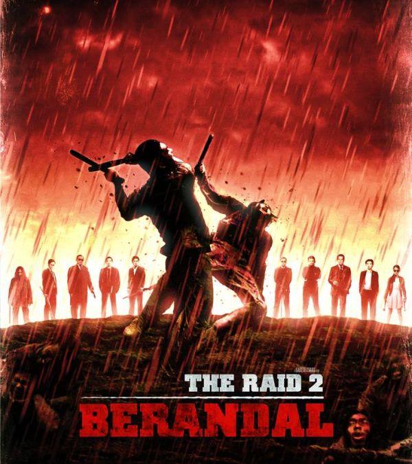 SXSW: Gareth Evans Talks 'The Raid Remake' and 'The Raid 3'