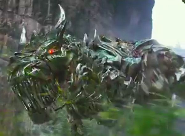 First Full Trailer for 'Transformers: Age of Extinction' Has Arrived