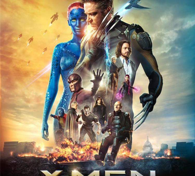 6 X-Men Days Of Future Past Deleted Scenes