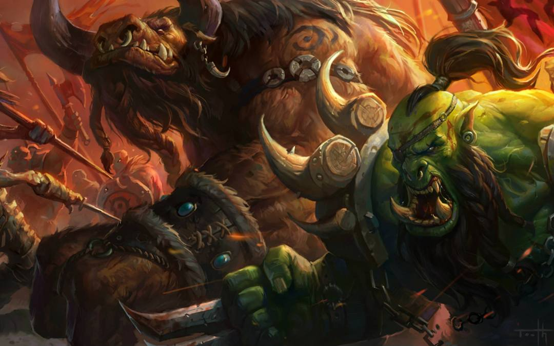 Blizzcon 2014 – What to Expect