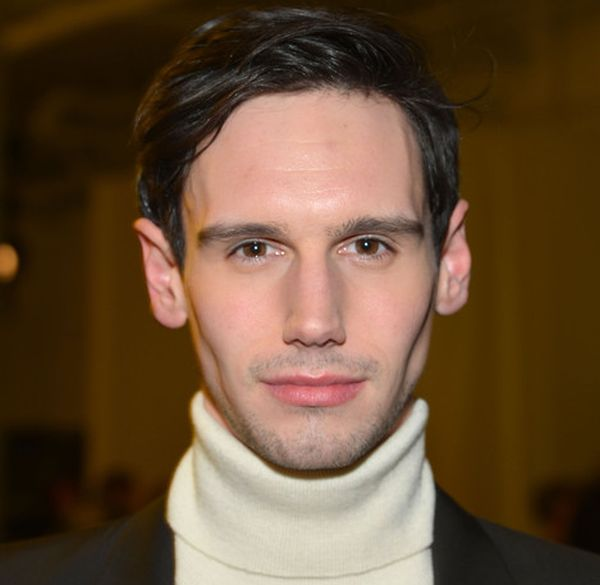 FOX's 'Gotham' Casts Cory Michael Smith as The Riddler