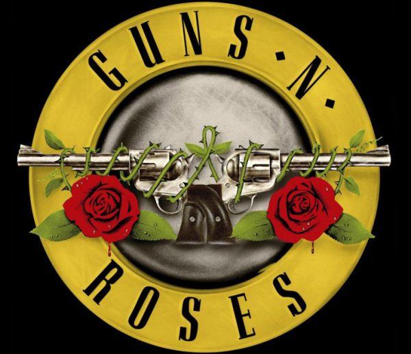 New Guns N' Roses Album on the Way?
