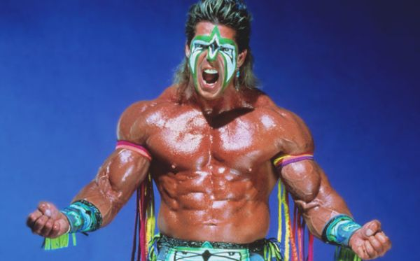 WWE's The Ultimate Warrior Died from Cardiovascular Disease