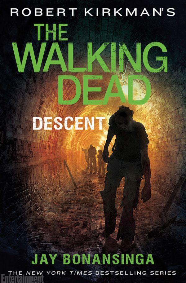 """The Walking Dead: Descent"""