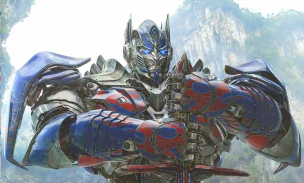 'Transformers: Age of Extinction' Tops the Box Office in its Second Week