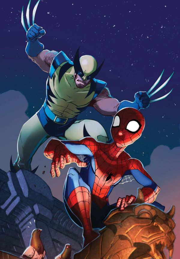 Image courtesy of comicvine.com