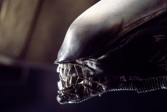 Neill Blomkamp Officially Directing Next Alien Movie