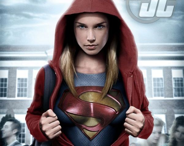 Warner Bros Says Supergirl TV Series Officially in the Works