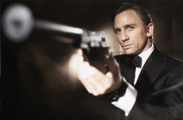 Daniel Craig is expected to reprise his role as James Bond aka Agent 007