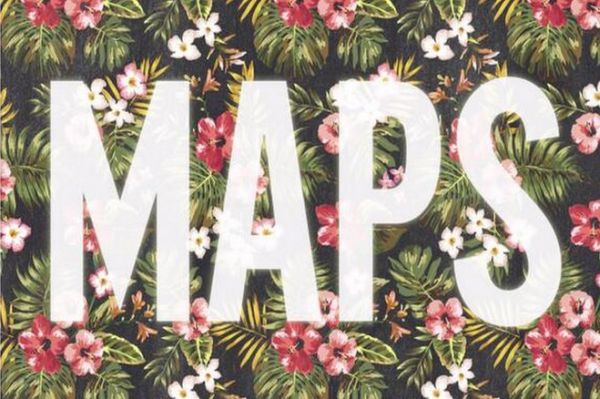 Maroon 5 Premieres New Single 'Maps'