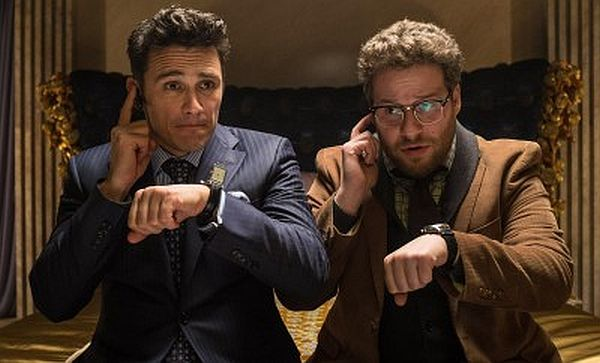 James Franco and Seth Rogen Joins Plot to Kill Kim Jong-Un in 'The Interview' Trailer