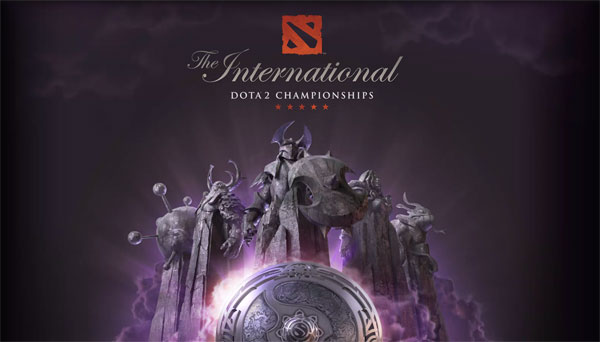 Get Ready For The Valve International DOTA 2 Tournament – 10 Million Dollar Prize