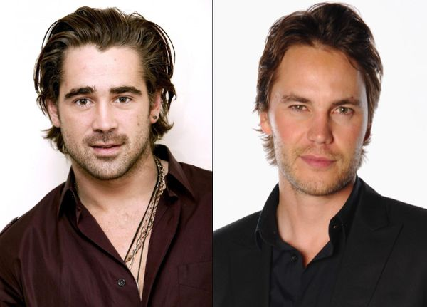 Colin Farrell and Taylor Kitsch Possible Leads for 'True Detective' Season 2