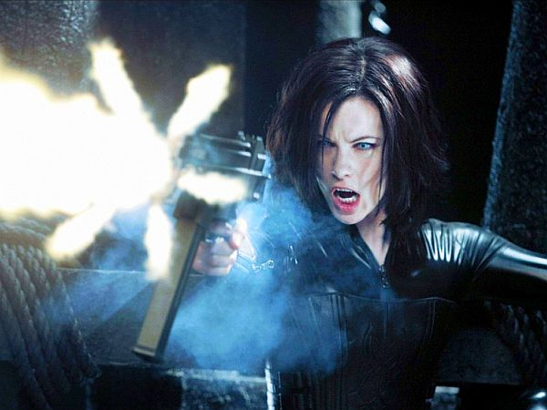 Kate Beckinsdale Confirmed For Underworld 5