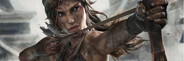 Untitled Tomb Raider Reboot