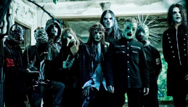 SlipKnot Releases Second Track Titled 'The Devil In I'