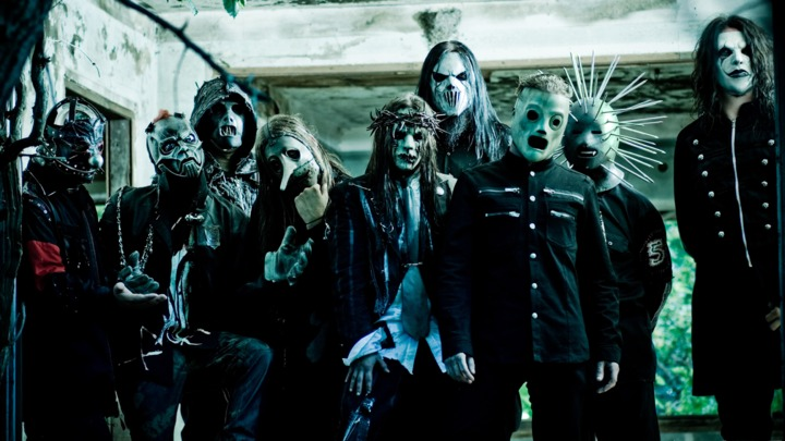 SlipKnot Releases Second Track Titled 'The Devil In I'