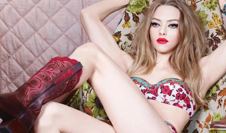 Amanda Seyfried Wallpaper 2014 5