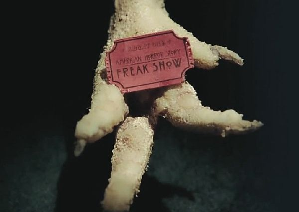 'American Horror Story: Freak Show' First Teaser and Official Description Unveiled