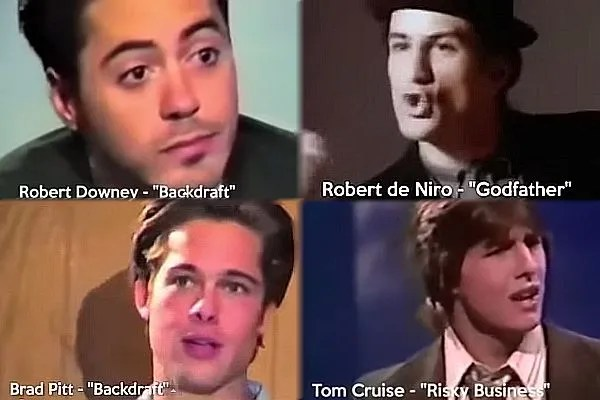 40 Rare Celebrity Audition Tapes You Want to See