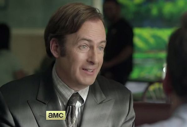 First 'Better Call Saul' Teaser Released