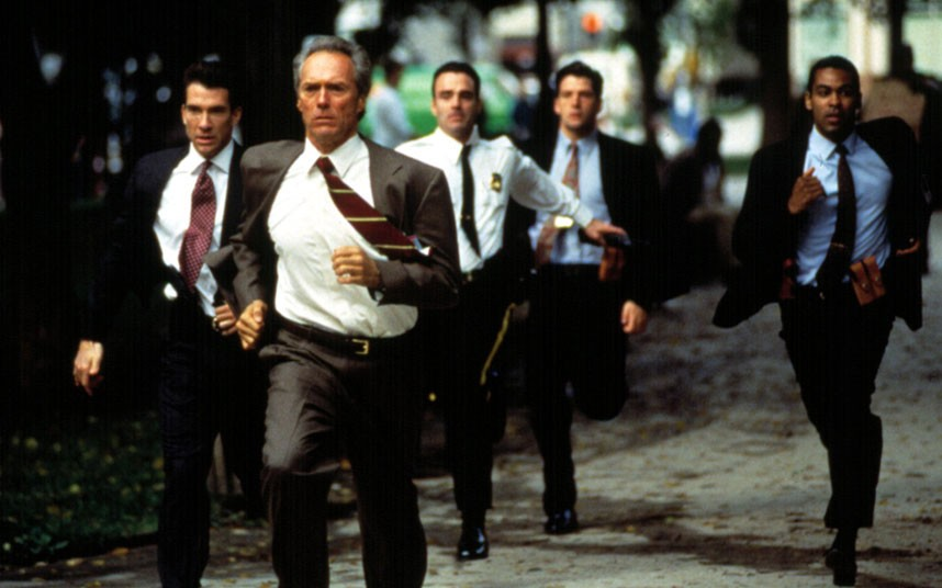 Top 6 Bodyguard Movies
