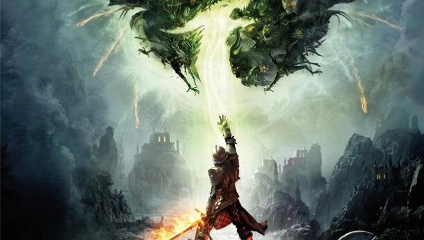 Mind Blowing Dragon Age – Inquisition 8 Minute Gameplay Video