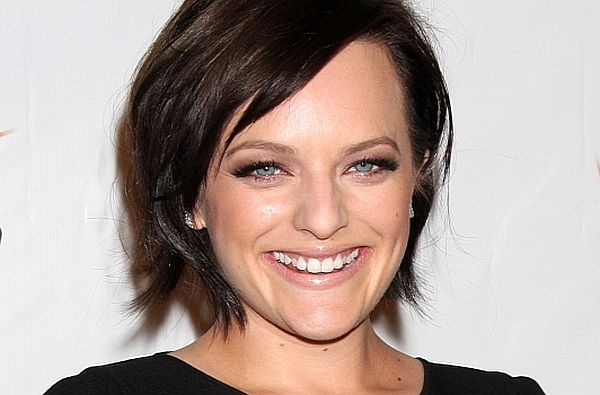 Elisabeth Moss in Talks for 'True Detective' Season 2