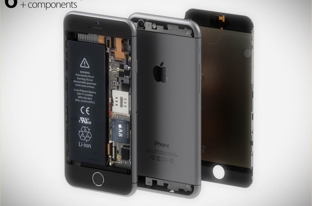 Apple to Launch iPhone 6 On 9 September