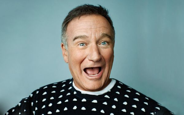 First Look at Robin Williams Tribute in World of Warcraft