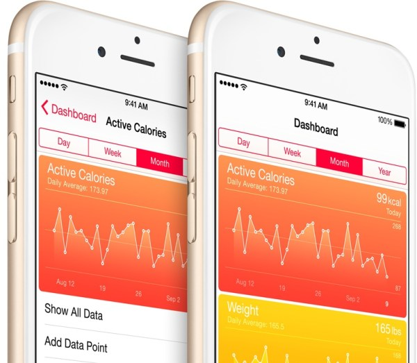 10 Best New Features of iOS 8