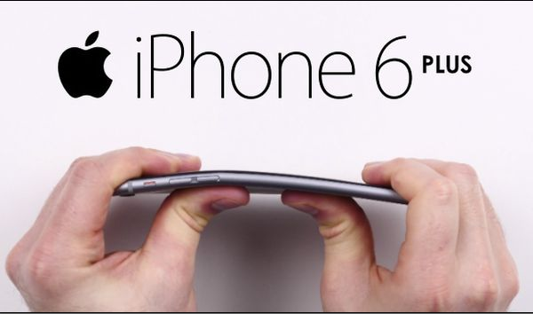 Confirmed: iPhone 6 Plus Bends in Some People's Pockets