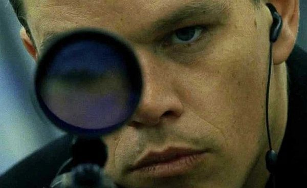 Matt Damon and Paul Greengrass Want to Revive 'Bourne'