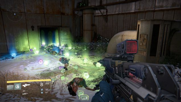 Destiny Loot Cave Removed – New Loot Cave Appears
