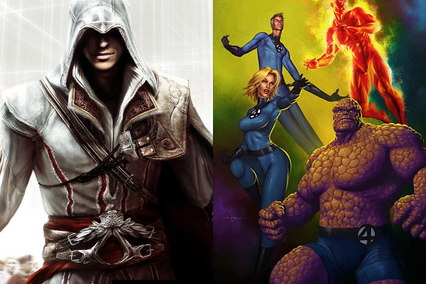 Fox Announced Release Date Changes for 'Assassin's Creed' and 'The Fantastic Four'