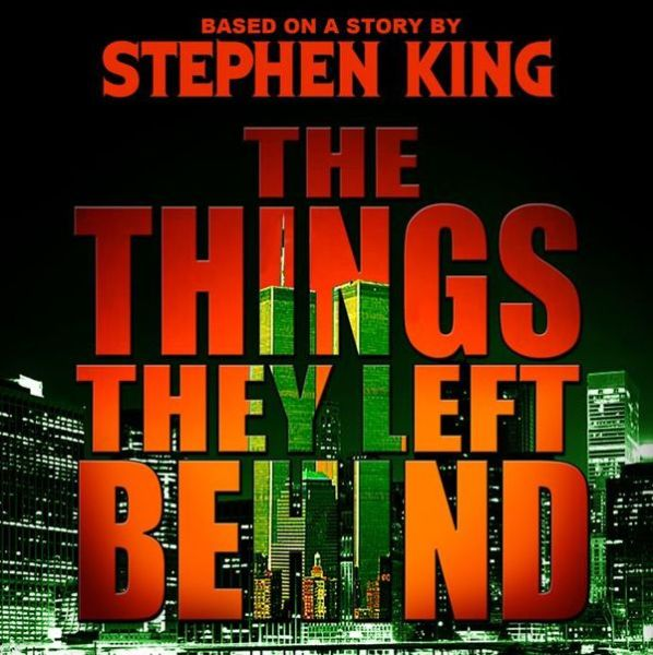 CBS Picks Up Stephen King's 'The Things They Left Behind'