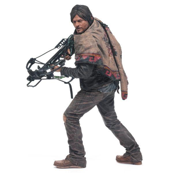 """Daryl Dixon 10"""" Deluxe Action Figure"""