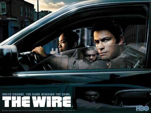 Remastered 'The Wire' Marathon Coming to HBO