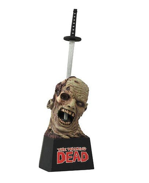 The Walking Dead: Michonne's Sword Letter Opener Set