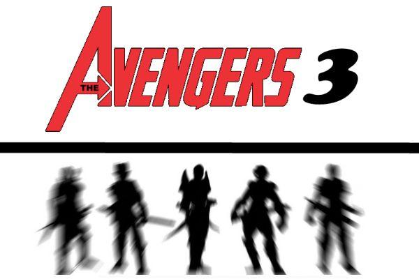 """Rumor: """"The Avengers 3"""" New Linup Revealed"""