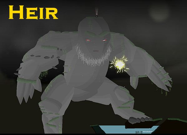 Free Online Game: Heir