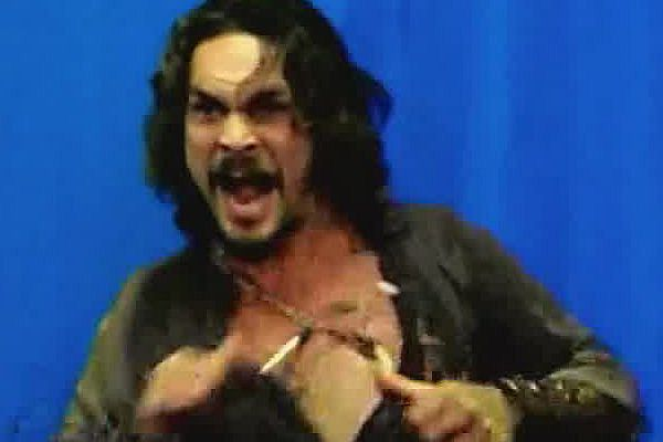 Video: Jason Momoa's Haka Audition Dance Sealed His 'Game of Thrones' Role
