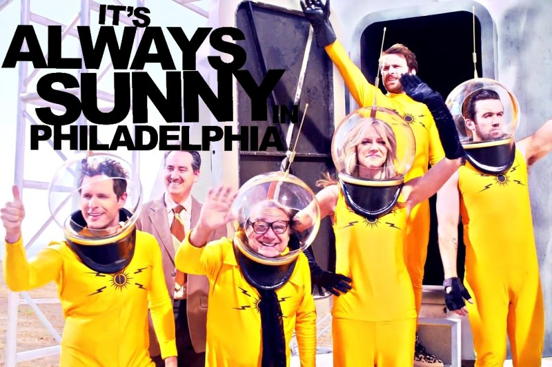 'It's Always Sunny In Philadelphia' Unleashes First Promo for Season10