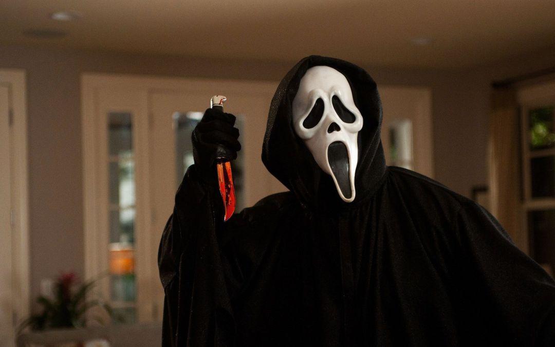 MTV Orders 'Scream' TV Series