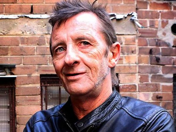 AC/DC Drummer Phil Rudd's Murder-for-Hire Charge Dropped