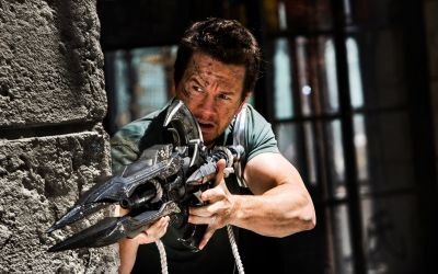 Mark Wahlberg Will Lead 'The Six Million Dollar Man' Movie