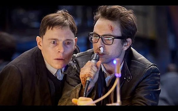 Charlie Day and Burn Gorman Will Return for 'Pacific Rim 2'